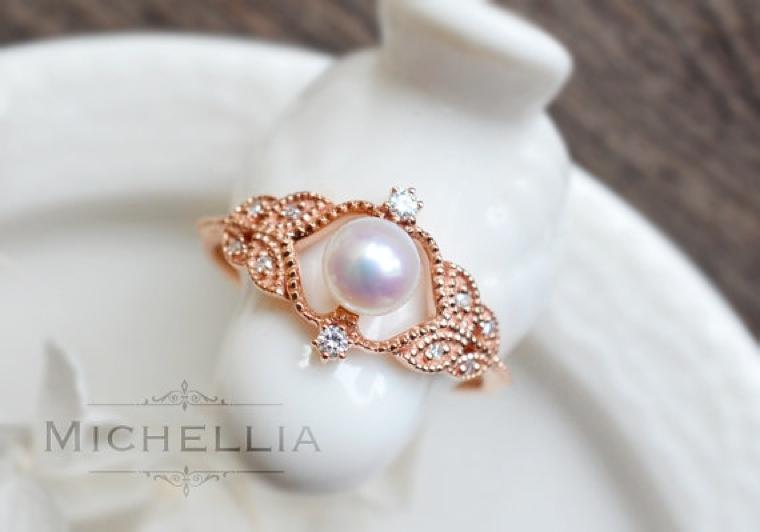 ring-de-fiancailles de Michellia