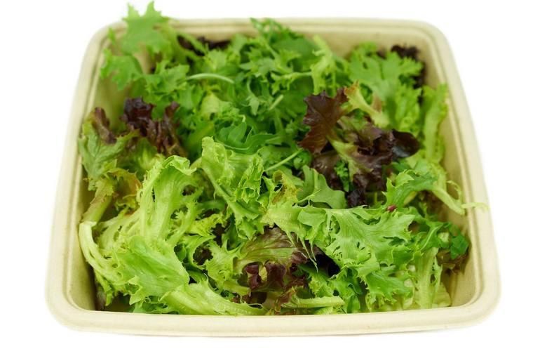 benefits green salad