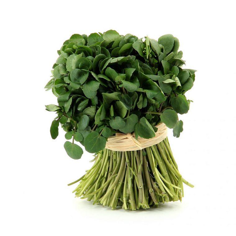 benefits green salad watercress