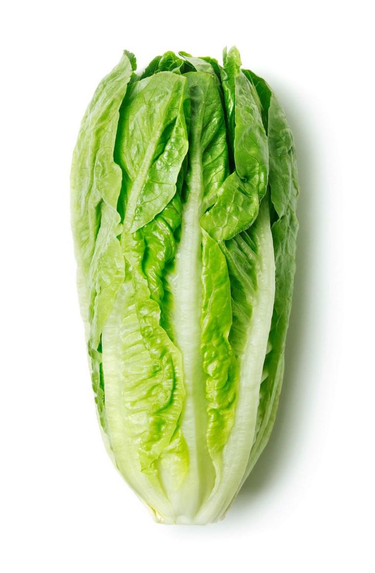 benefits green salad romaine lettuce