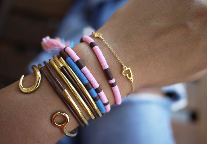 jewelry diy original rope son idea activity creative