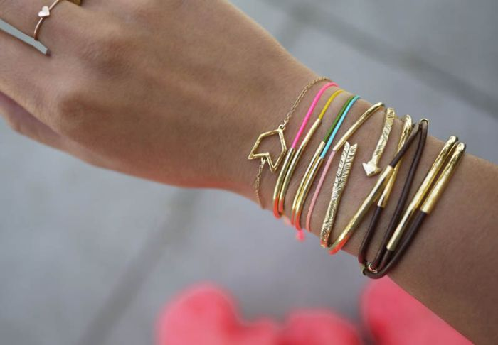 jewelry making DIY model easy DIY