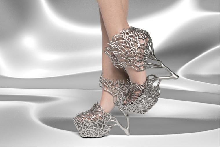 exobiology shoe collection high heel ica kostika coral
