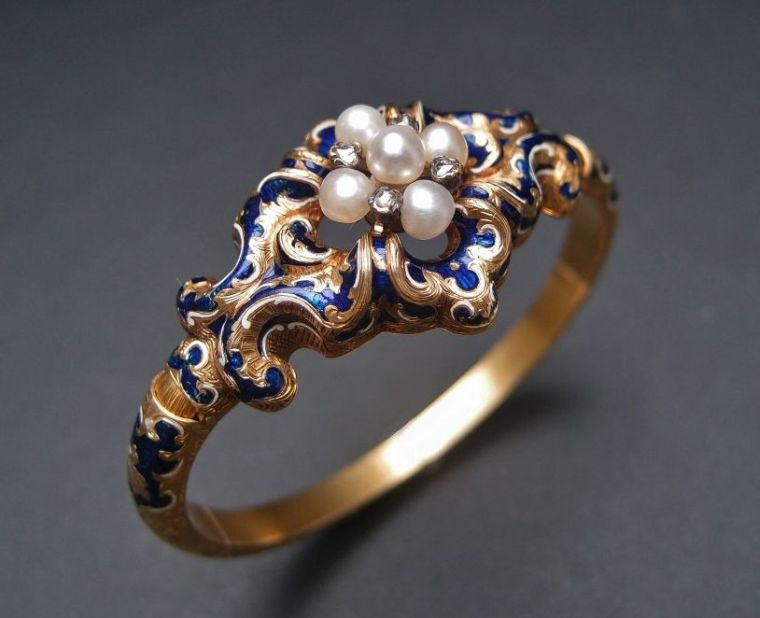 expertise ancient jewelry transformation gold ring
