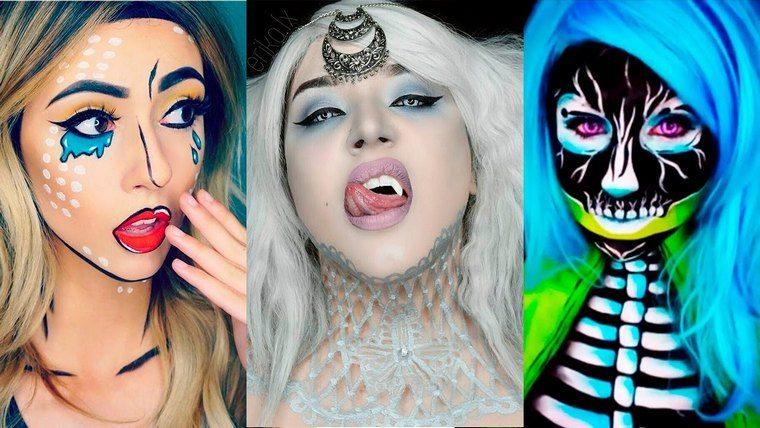 idea-make-up-halloween-creatures-imaginary