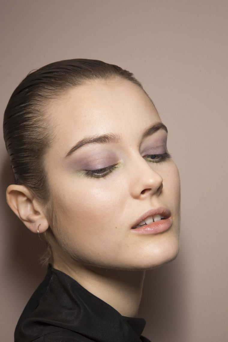 makeup-and-forget-eye-color-trend autumn