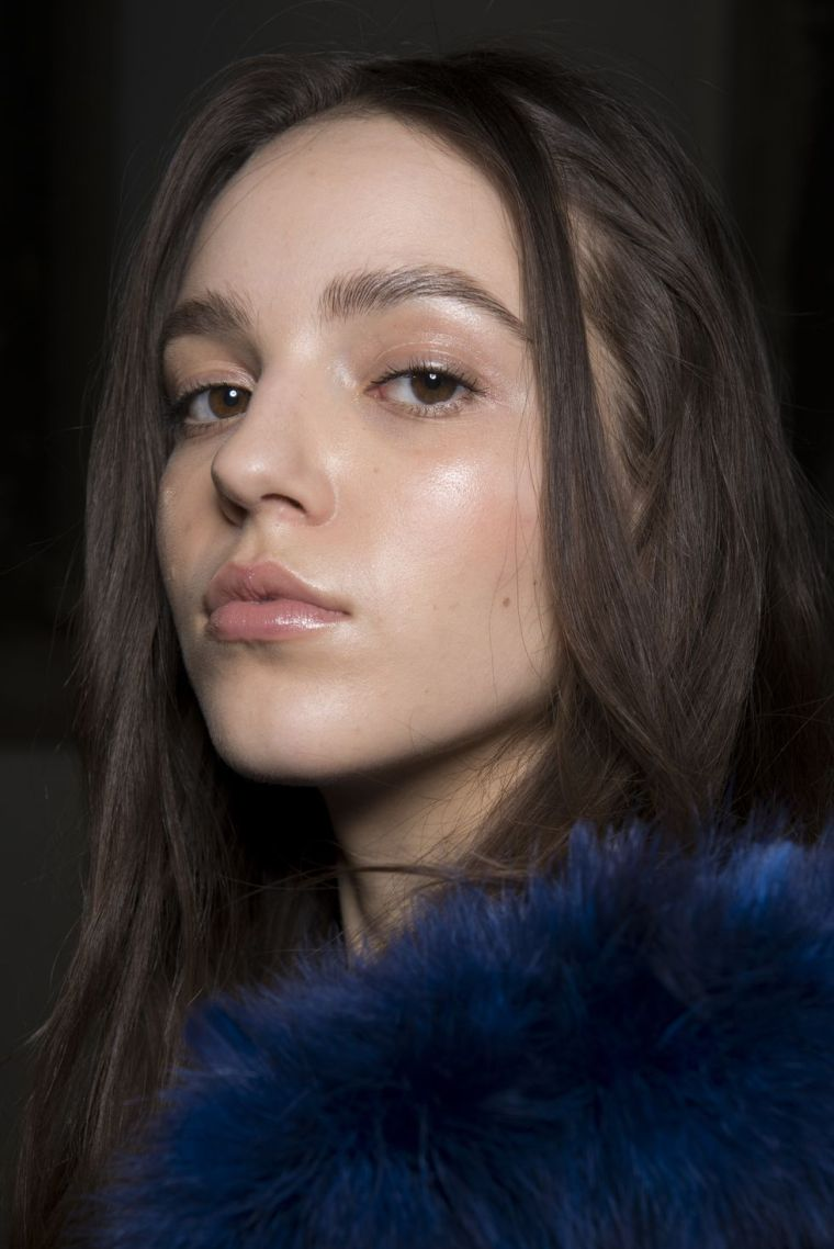 makeup-natural-face-trends-fall-winter