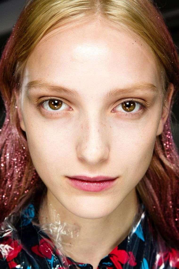 trendy makeup 2019 fashion-fashion-fashion
