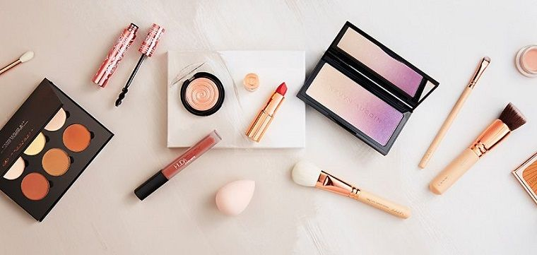 trendy makeup 2019 fashion-defiles
