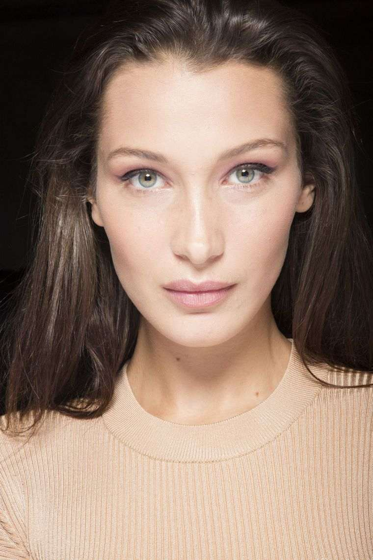 trendy makeup spring-2019-brandon-maxwell