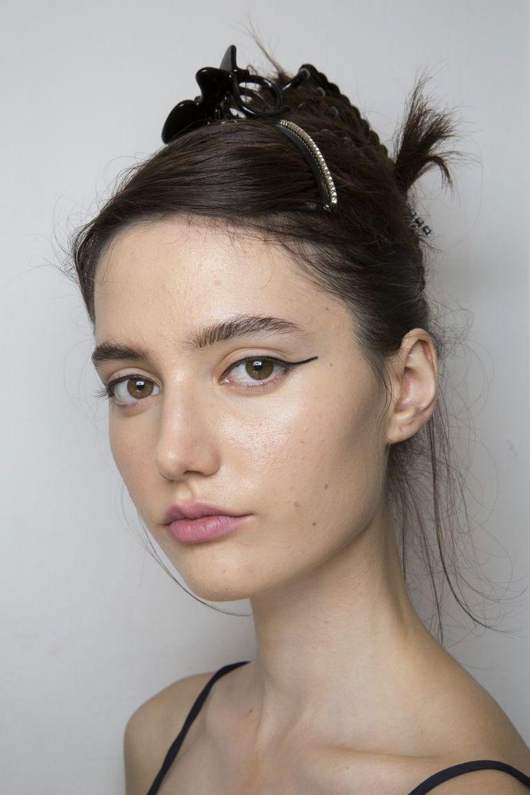 makeup-trends-spring-2019-marco de vincenzo