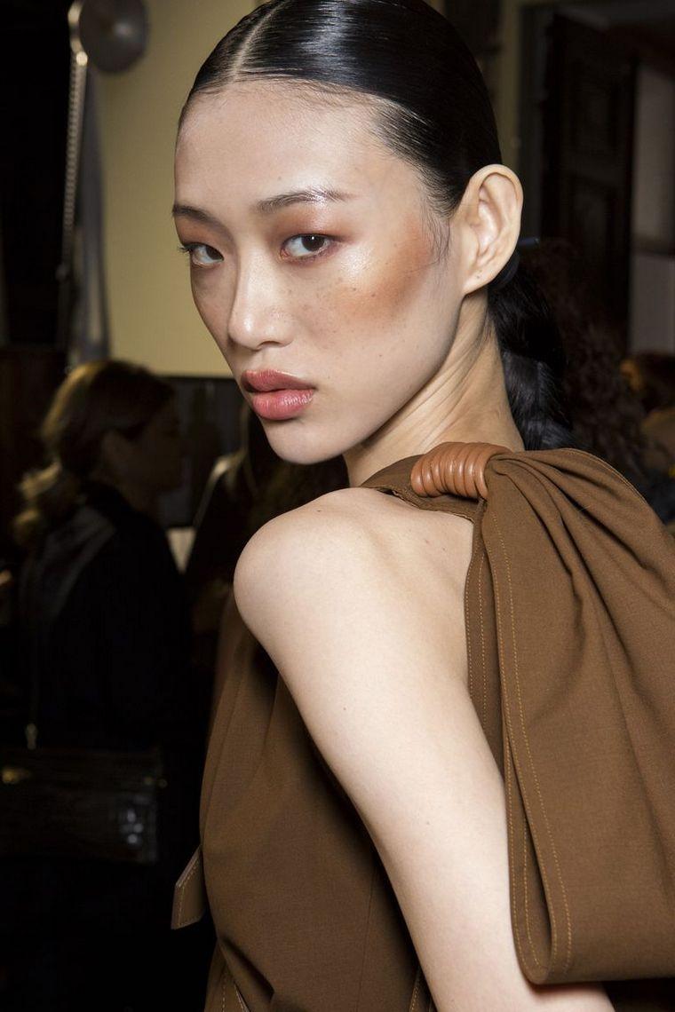 makeup-trends-spring-2019-max-mara