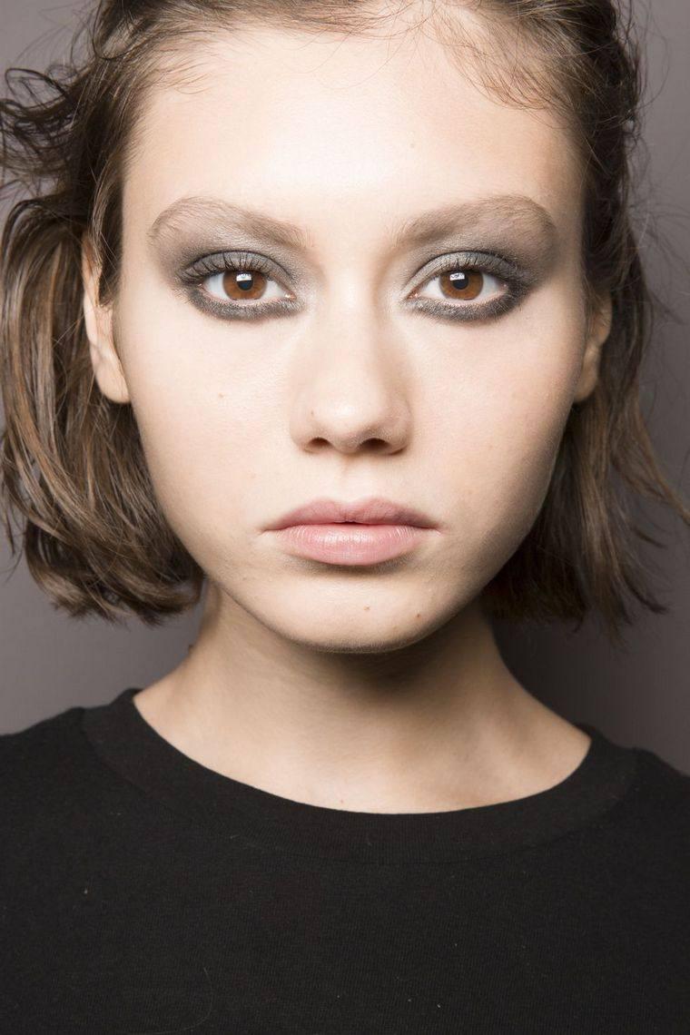 makeup-trend-spring-2019-nicole miller
