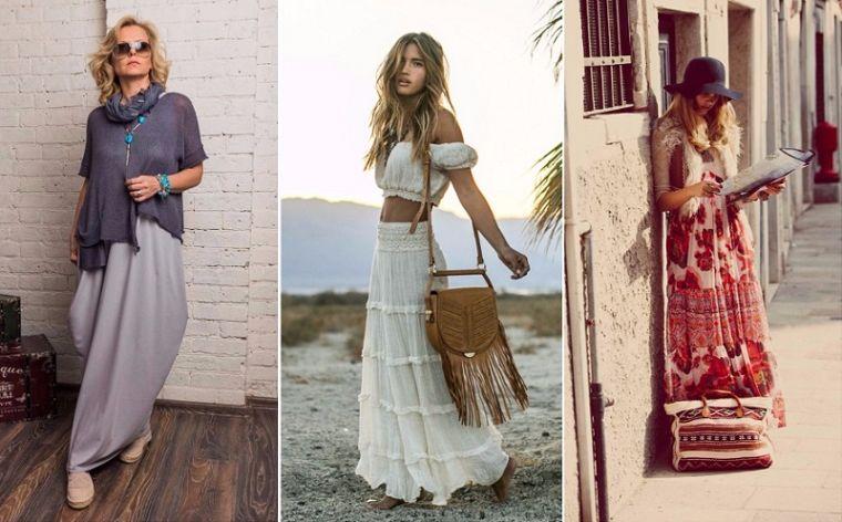 fashion woman style boho photos