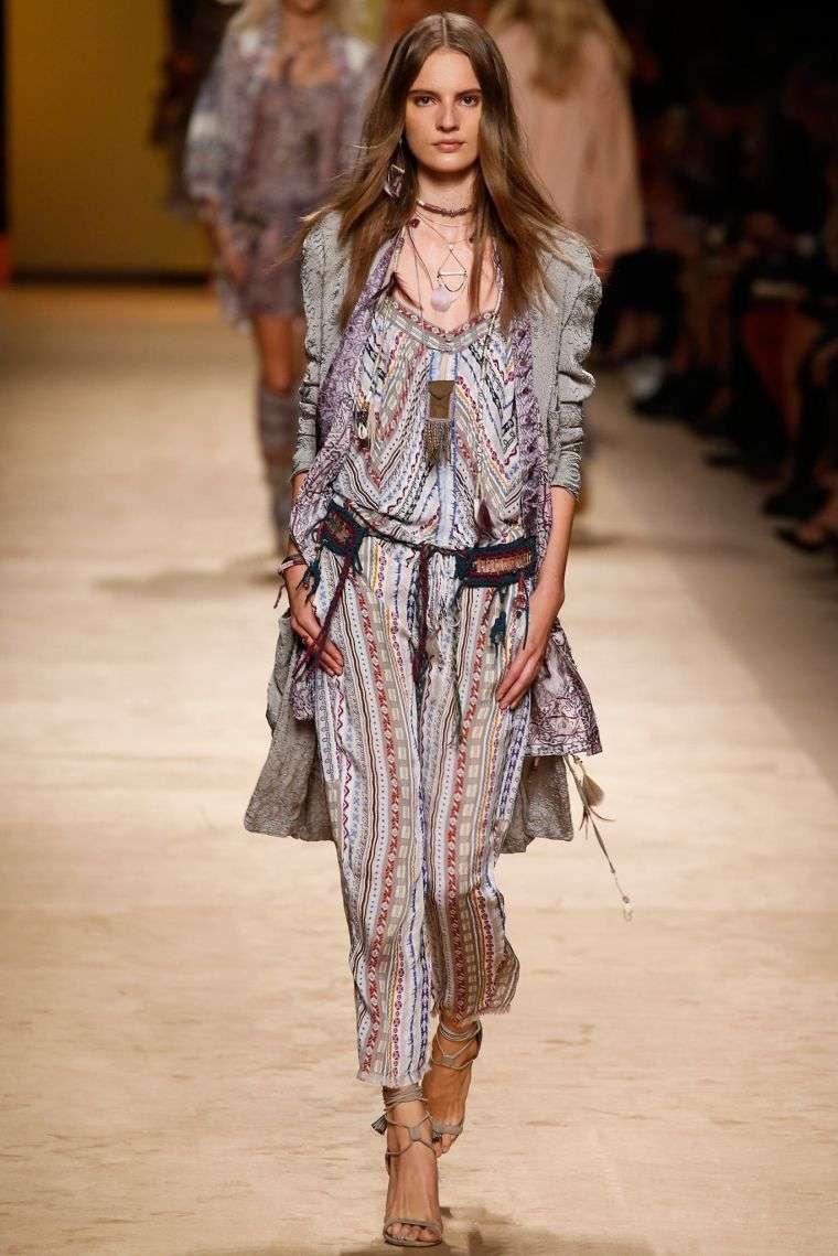 boho style women fashion
