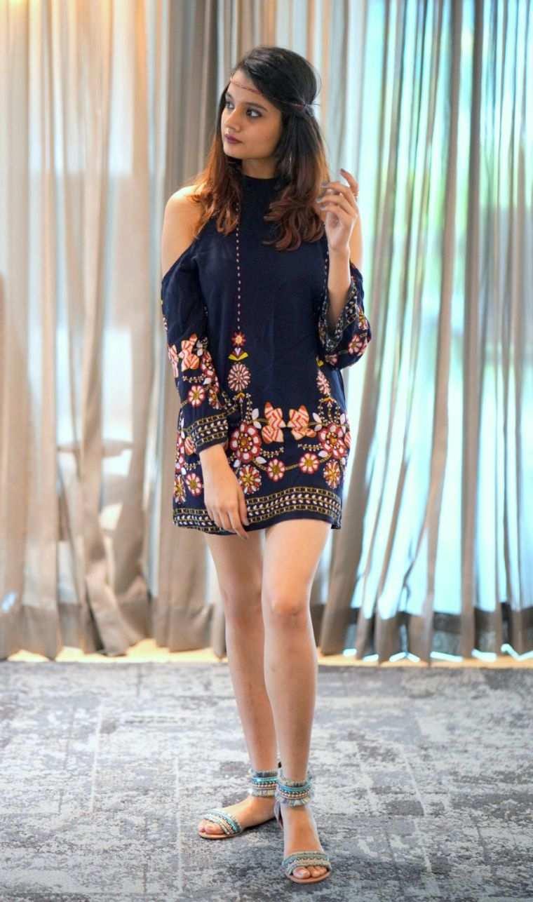 fashion style boho woman