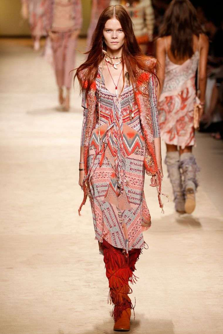 boho dress accessories spring