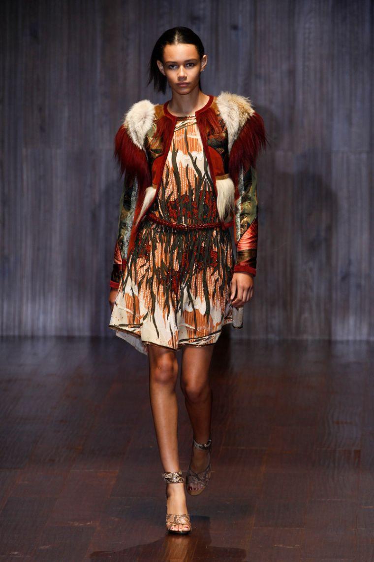 boho spring short dress