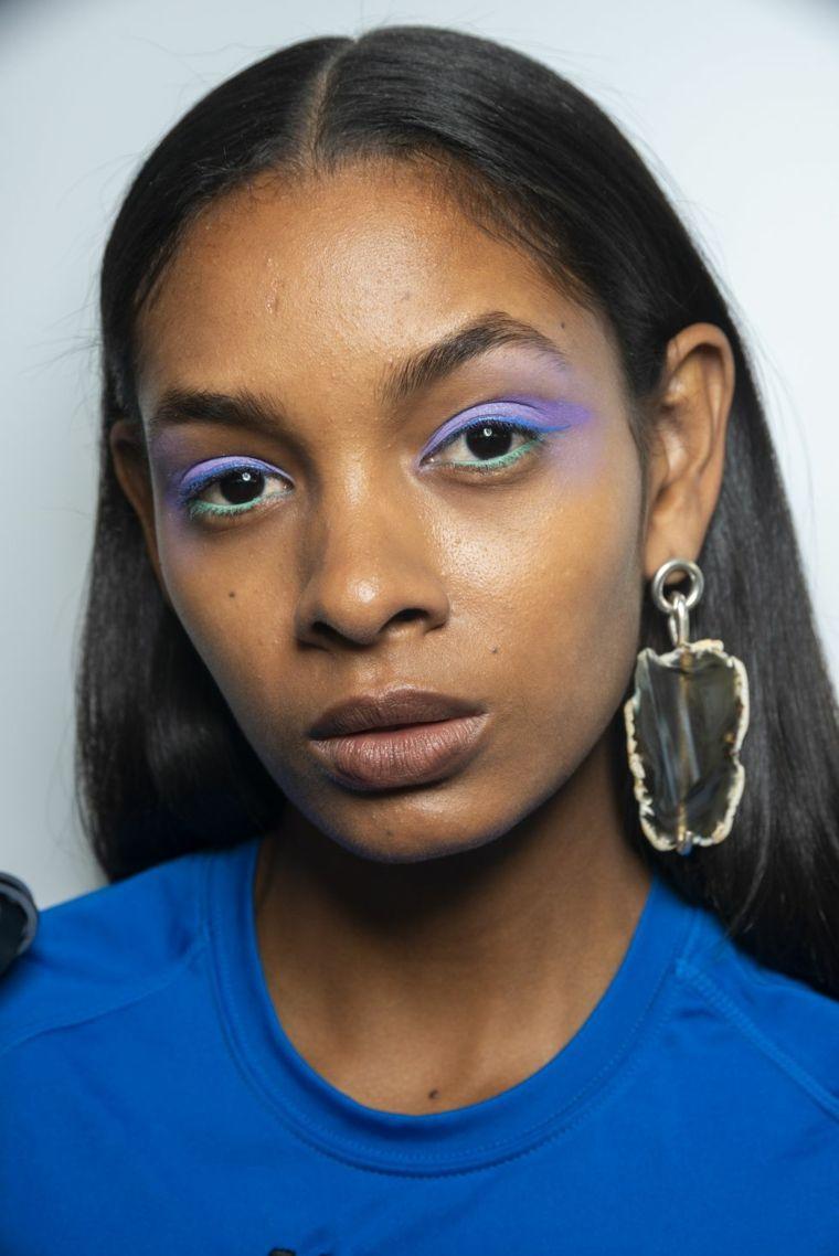 trend-woman-face-makeup-2019