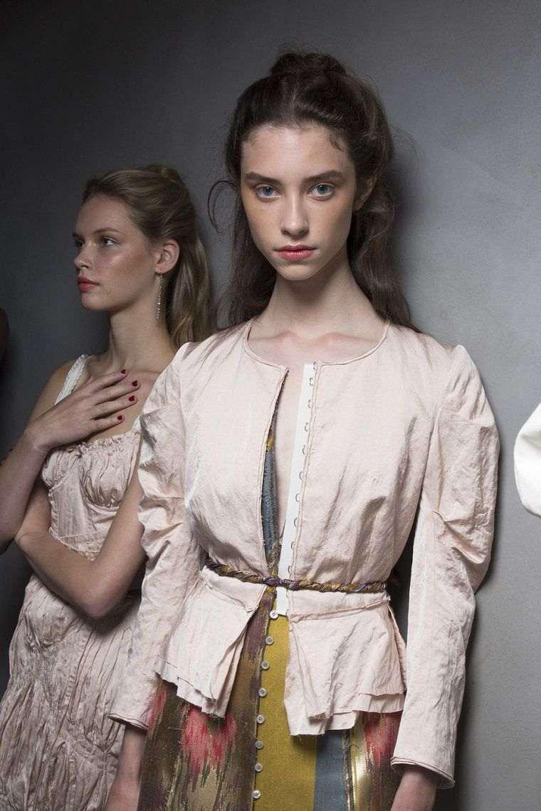 trend-makeup-fashion parades de-2019