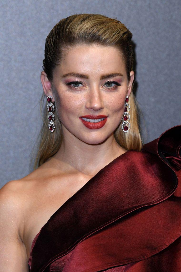 Cannes 2019 Amber Heard Chopard