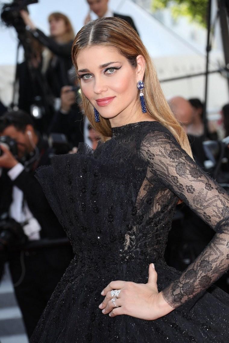 Cannes 2019 Ana Beatriz Barros Boucheron