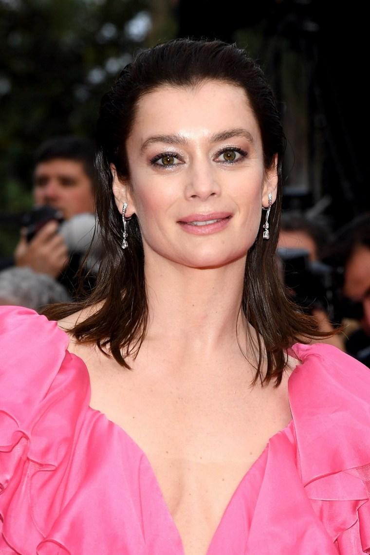 Cannes 2019 Aurelie Dupont Boucheron
