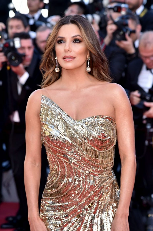 Cannes 2019 Eva Longoria of GRISOGONO