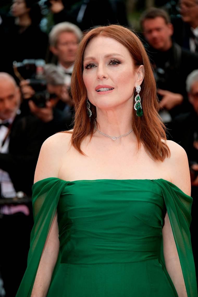 Cannes 2019 Izabel Goulart Chopard