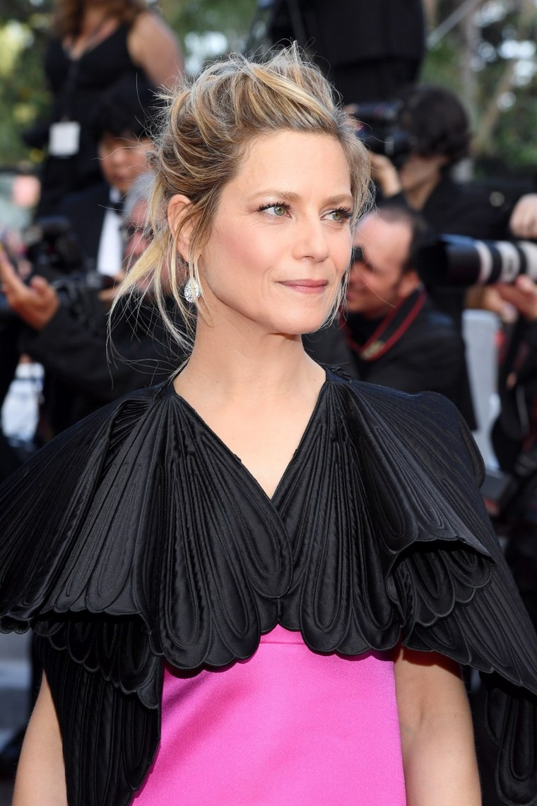 Cannes 2019 Marina Fois Boucheron