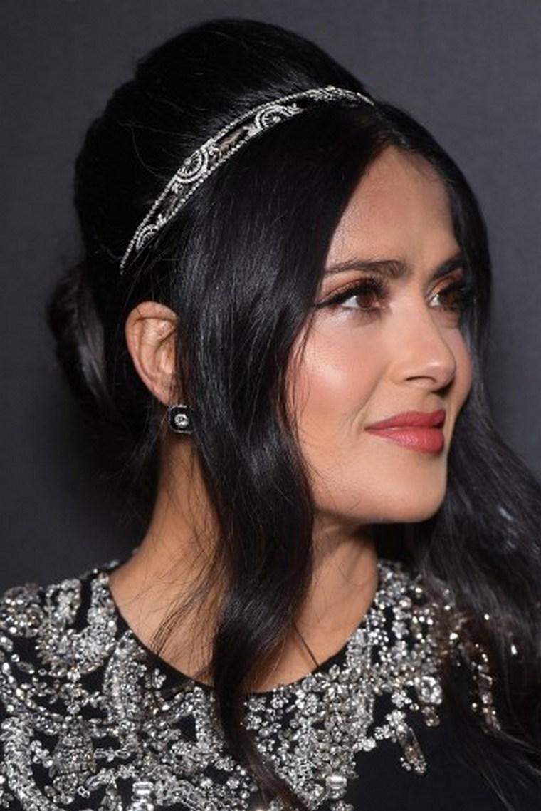 Cannes 2019 Salma Hayek Pinault Boucheron