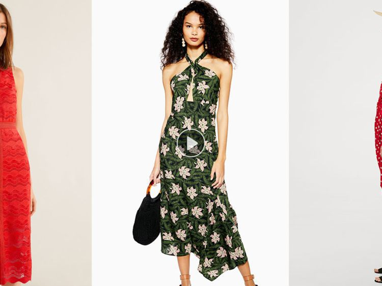 What Dress To Go To A Wedding? Tips And Trend Selection