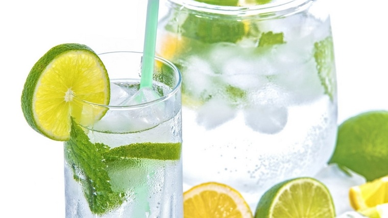 detox for a flat stomach