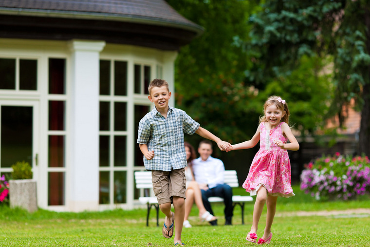 happy child mutual help mutual understanding