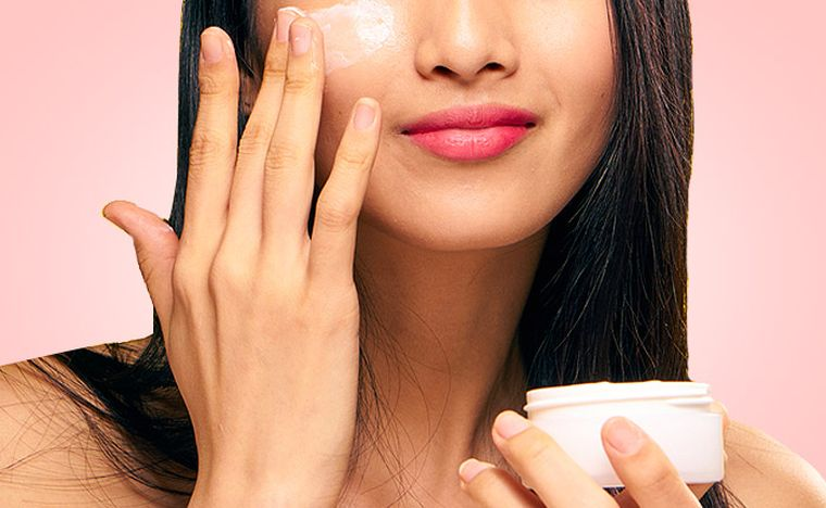 healthy skin vitamins info