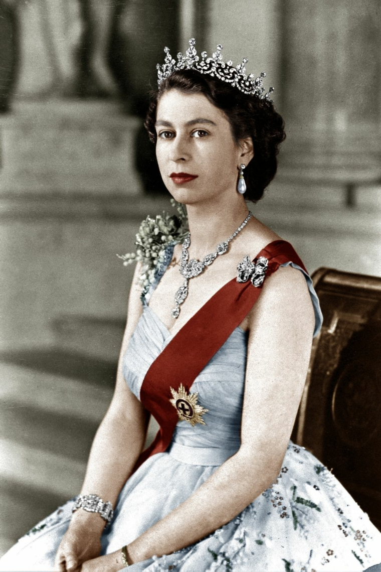 Royal Family England photos