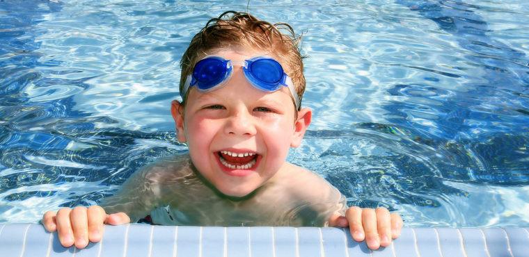 learn to swim better sport
