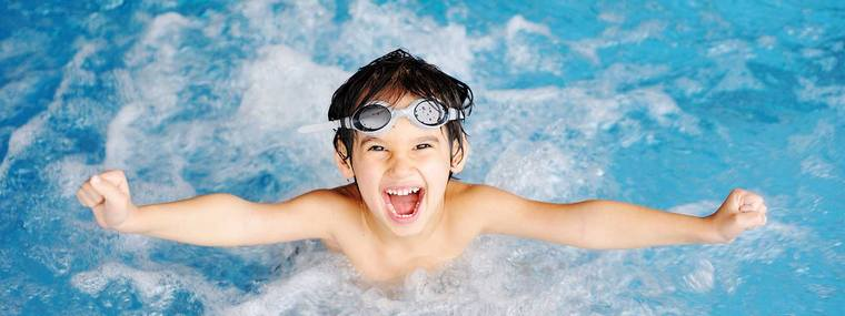 learn to swim moral health