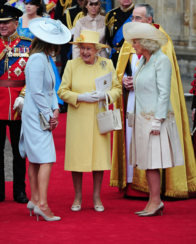 Royal Family Great Britain