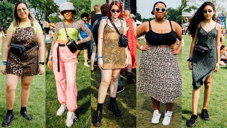 street sty; e woman summer 2019 look outfit dress skirt patterns