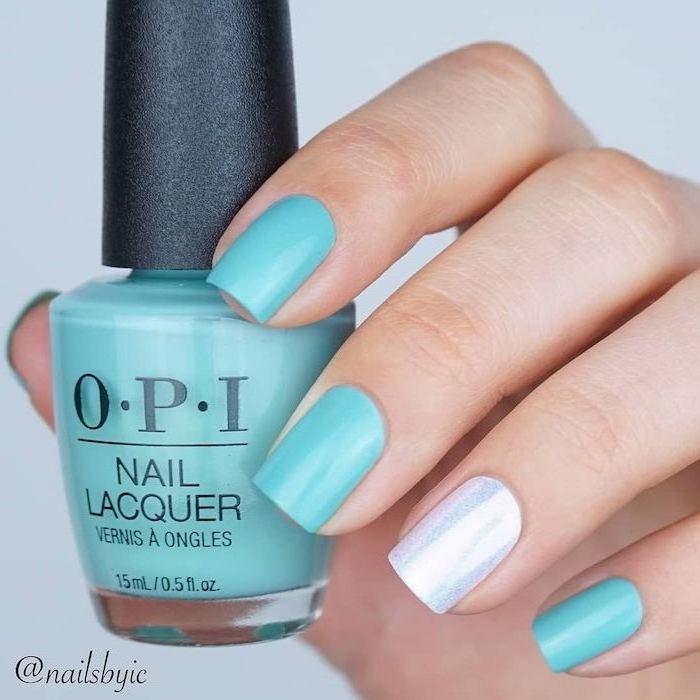 Inspiration nails for the summer
