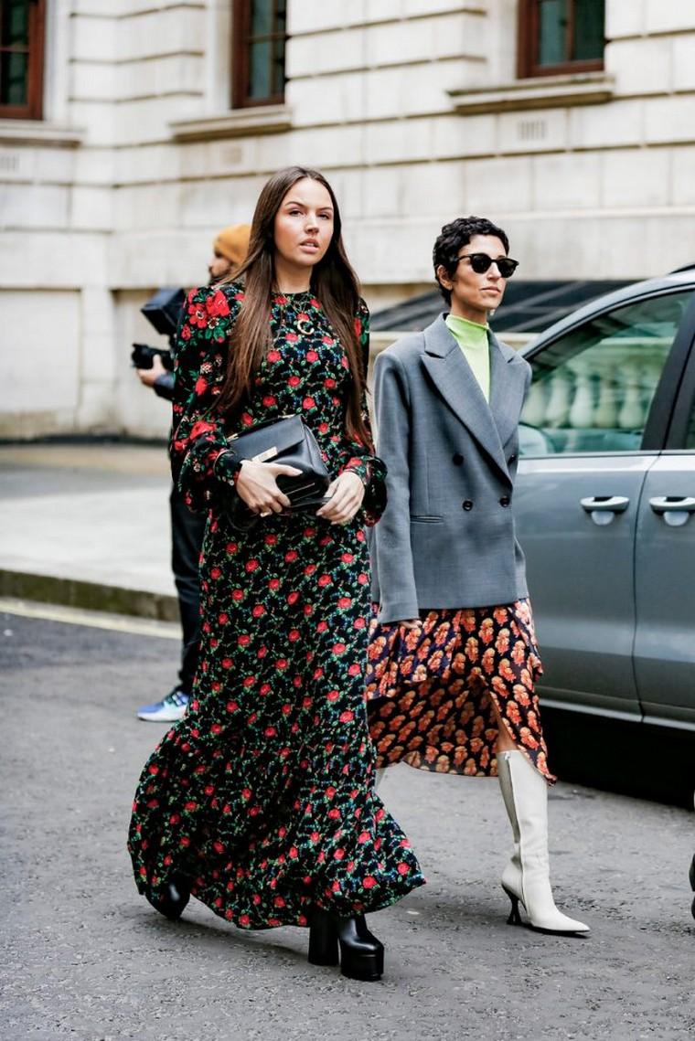 street style dress patterns pattern summer trend 2019