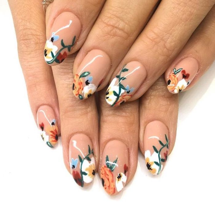 Nail Trends and Decor Ideas
