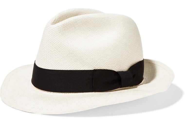 beachwear - accessories - sun hat - Sensi Studio