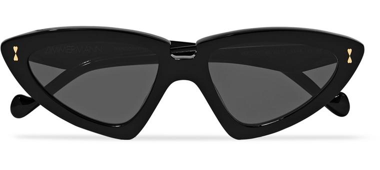 beachwear - accessories - sunglasses - Verona - cat eye