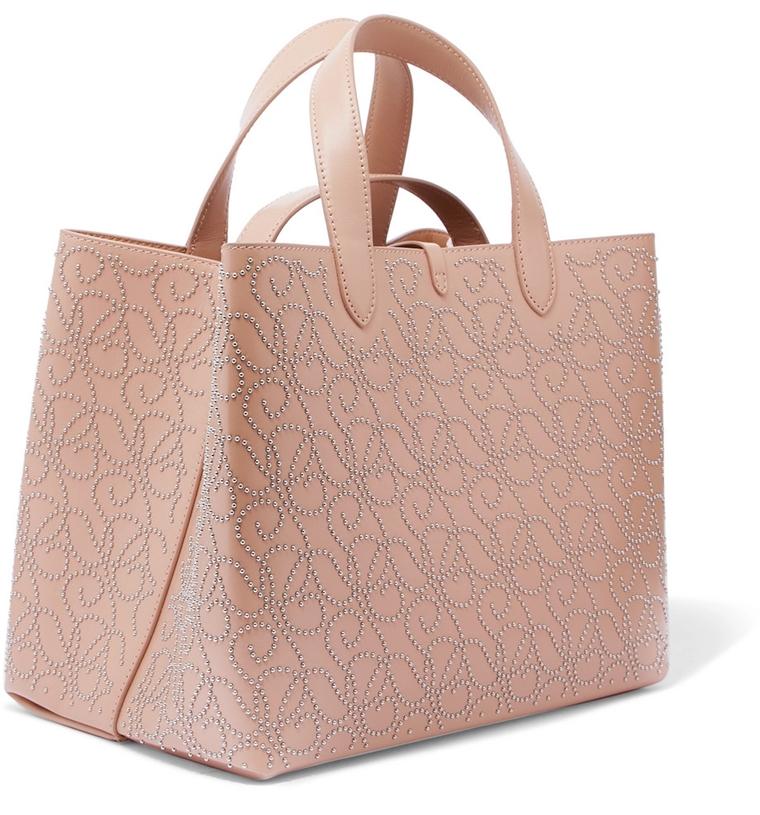 beachwear - accessories - handbag Alaia