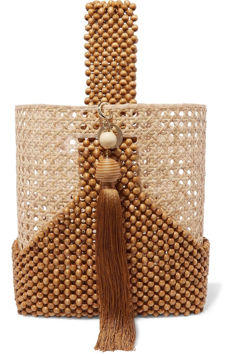 beachwear - accessories - handbag - Rosantica