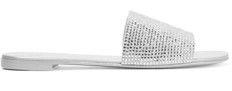 beachwear - accessories - Giuseppe Zanotti sandals