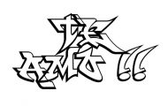 Love Graffiti To Draw
