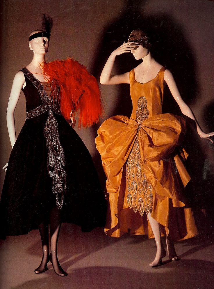 Old Fashioned Clothes Lanvin Evening Dresses 1920s Fashion Diiary 1 Source For Fashion Lifestyle Inspiration